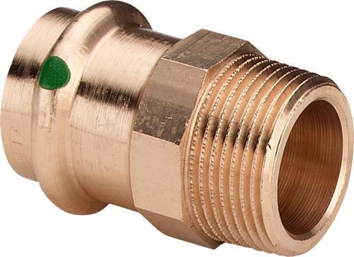 Sanpress adapter  with SC‑Contur